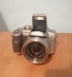 Panasonic Lumix - foto