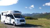 Alquiler - autocaravanas en los pirineos - foto