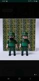 playmobil Guardia Civil - foto