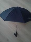 parasol universal todo tipo de carros - foto