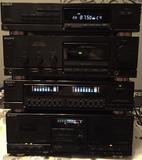 Cadena Sony LBT-V701 amplificador etc... - foto