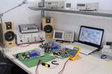 ReparaciÓn placa y modulo electrÓnico - foto