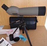 Telescopio terrestre t-200 b15-45x60 i - foto