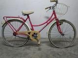 vendo bicicleta de mujer - foto