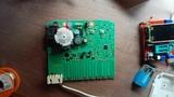 Reparación de placas y módulos electrón. - foto