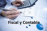 Contable y declaraciones impuestos - foto