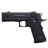 Pistola marui strike warrior negra - foto
