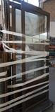vendo unas cuantas ventanas de aluminio - foto
