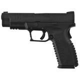 Pistola marui xdm.40 negra - foto