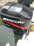 FUETABORDA MERCURY 90CV.  FOUR STROKE - foto