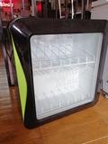 frigorífico refrigerador minute maid - foto