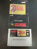 zelda super Nintendo - foto