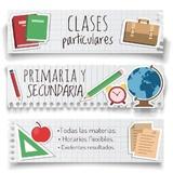 CLASES DE REFUERZO A DOMICILIO - foto