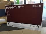 Television lg 49um7100plb smart tv - foto