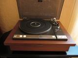 Tocadiscos pioneer pl-61 - foto
