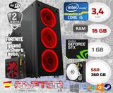 Ordenadores PC Gaming baratos y a medida - foto