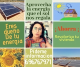 placas solares autoconsumo - foto