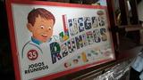 35 Juegos reunidos geyper  Bizac..raro - foto