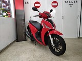 KYMCO - PEOPLE 125 4T ABS 2019 - foto