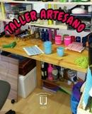 Taller Artesanal - foto