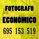 Fotografo economico por todo Madrid - foto
