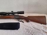 Rifle RUGER n 1 - foto