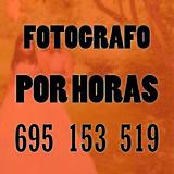 Fotografo por horas - foto