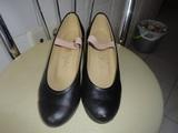 zapatos Flamenco niña num. 29 - foto
