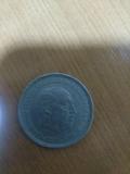 moneda 50 pesetas - foto