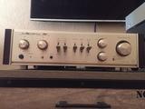 LUXMAN CL-360 Pre Amplificador Válvulas - foto