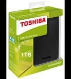 Disco Duro Externo 1TB Toshiba Canvio Co - foto