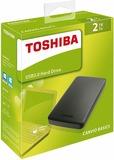 Disco Duro Externo 2TB Toshiba Canvio Co - foto