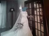 vestido de novia - foto