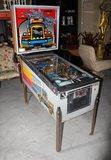 Pinballs Recreativas de los años 1980 - foto
