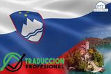Traducciones profesionales en esloveno - foto