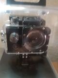 cámara acuática - foto