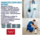 Fumigaciones y control de plagas s.l - foto