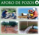 AFORO DE POZOS.   ESPECIALISTAS - foto