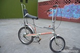 COMPRO CHOPPER RALEIGH MARK 2 - foto