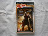 God of war. ghost of sparta. psp essenti - foto