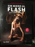 Libro sin miedo al flash - foto