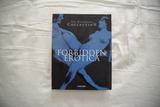 Libro forbidden erotica (taschen) - foto