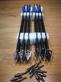Flechas para ballesta ENVIO GRATIS - foto