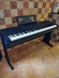 Vendo piano YAMAHA DGX-660 Nuevo!!! - foto
