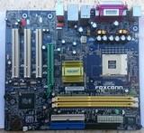 Placa Base Foxconn 661M03-G-6EL + Micro - foto