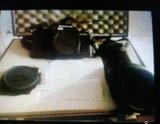 cámara fotos MAMIYA - foto