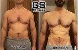Moldea tu cuerpo gimnasio - foto