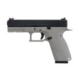 Pistola kjw kp13 metalica gris - foto