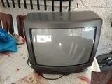 televisor 15 pulgadas en color - foto