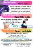 ESCUELA ESPALDA,  PILATES E HIPOPRESIVOS - foto